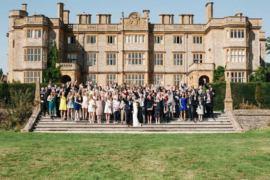 Oxford_Wedding_Photographer_Eynsham Hall Wedding - Helen & Tom