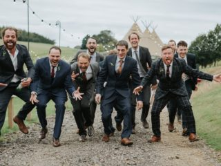 Our favourite wedding photographs of 2019
