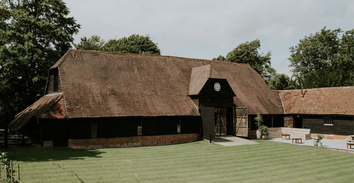 lains barn in wantage, Oxfordshire